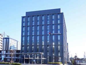 ホテル京阪 京都駅南の写真