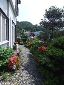 海鮮眺望の宿 さかくら荘