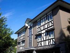 旧軽井沢 ホテル 軽井沢エレガンスの写真