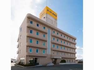 スーパーホテル松阪の写真