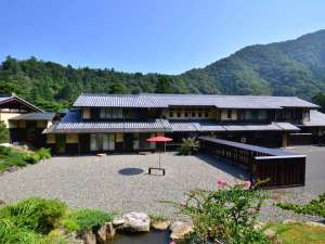 里山オーベルジュ藤屋の写真
