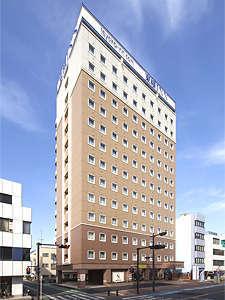 東横イン本厚木駅南口の写真
