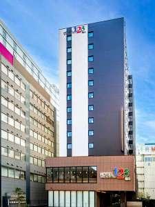 ホテル1-2-3福山の写真