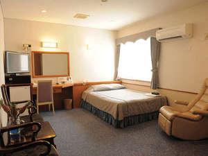 クラウンホテル沖縄:シングル