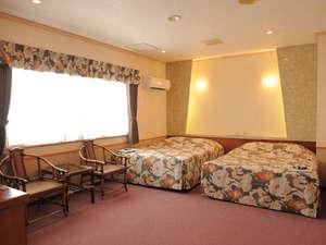 クラウンホテル沖縄:ツイン