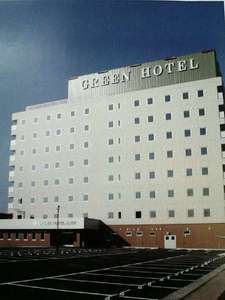 グリーンホテル大河原の写真