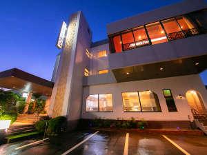 グランドホテル清風荘の写真