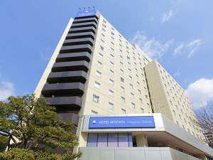 ホテルマイステイズ名古屋栄の写真