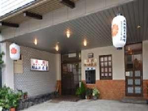 旅荘 桜山荘 花屋の写真