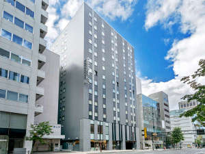 JRイン札幌北2条(2020年10月2日オープン)の写真