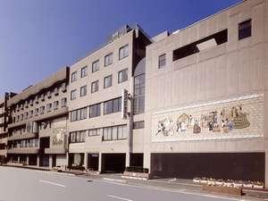 笠岡グランドホテルの写真