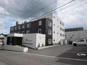 Hotel Munin Furano(ホテルムニン富良野)の写真