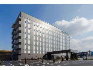 ホテルルートイン宇都宮ゆいの杜の写真