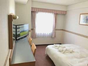ホテル・アルファ-ワン酒田
