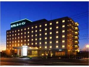 ホテルルートイン宇都宮御幸町の写真