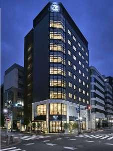 ホテル1899東京の写真