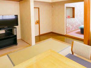 素泊りの宿 Roadside HOTEL カリブ:8号室和室