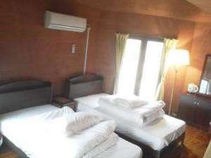 南大東コテージKIRAKU:こだわりの寝具で、ぐっすり快眠。
