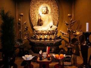 宿坊 熊谷寺の写真