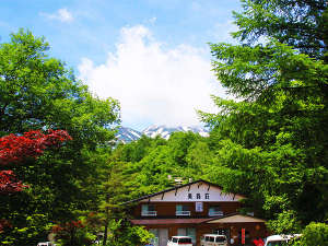 あったか温泉宿 美鈴荘の写真