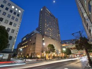 ロイヤルパークホテル:東京・日本橋。歴史あるこの街に安らぎの場所があります。