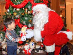 ロイヤルパークホテル:今年のクリスマスはロイヤルパークホテルで♪【ホテルで過ごすクリスマス2016】好評ご予約承り中!