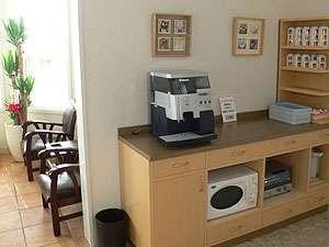 ファミリーロッジ旅籠屋・浜名湖店:朝は、軽食を無料サービス