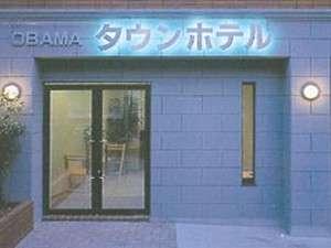 長崎県雲仙市小浜町北本町877-6 ビジネス小浜タウンホテル -03