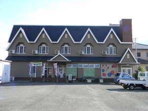 ビジネスホテル恵比須の写真