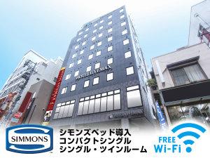 ホテルリブマックス横浜元町駅前の写真