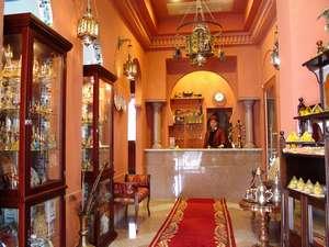 アラビアンアート HOTEL & GALLERY