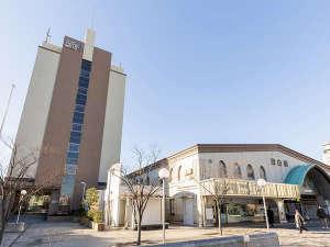 JR東日本ホテルメッツ目白 2021年1月14日リニューアルOPENの写真