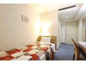 静岡第一ホテル:禁煙スタンダードシングルルーム・広さ約11㎡