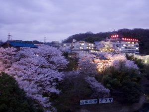信貴山観光ホテルの写真