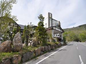 森の旅亭マウント磐梯