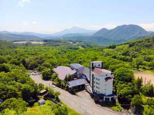 森の旅亭 マウント磐梯の写真
