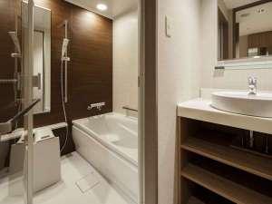 ホテルビスタプレミオ横浜[みなとみらい]:バスルーム(3点独立型)※モデレートシングル・モデレートセミダブル・モデレートダブルは除く