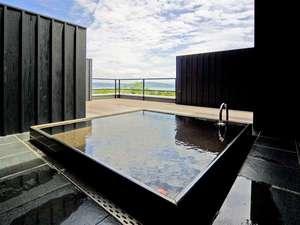 鳴門パークヒルズ ホテルリッジ:「The Spa」 鳴門島田島温泉から引く、宿泊者様専用・天然温泉