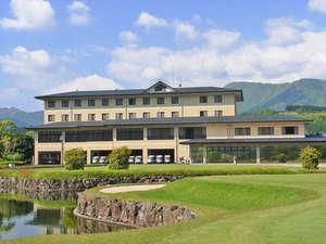 隨縁カントリークラブセンチュリー富士コースの写真
