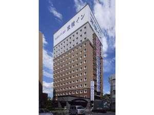 東横インJR横浜線相模原駅前の写真