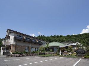 郡上八幡 ホテル 積翠園 の写真