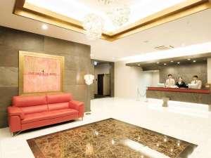 プレミアムホテルりんくう(The premium hotel in rinku)の写真