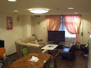 レディースホテル プチハウス:2階ロビーになります。