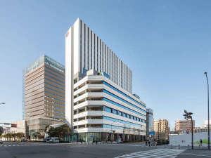 横浜東急REIホテル(2020年6月5日オープン)の写真