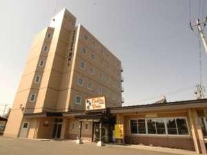 ビジネスホテル新ばしの写真