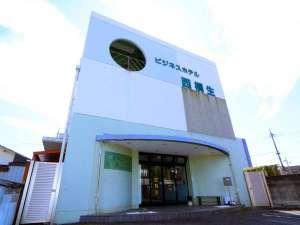 温泉ビジネスホテル 西桐生の写真
