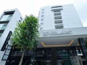 ホテルトラスティ名古屋白川の写真