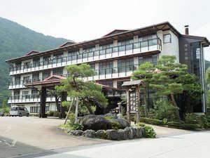 岡田旅館・和楽亭の写真