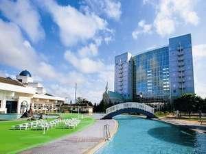 シャトレーゼ ガトーキングダムサッポロ ホテル&スパリゾートの写真