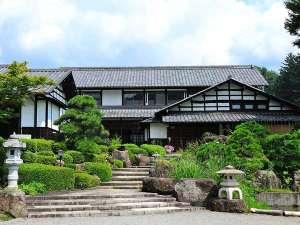 猿ヶ京温泉 生寿苑(しょうじゅえん)の写真